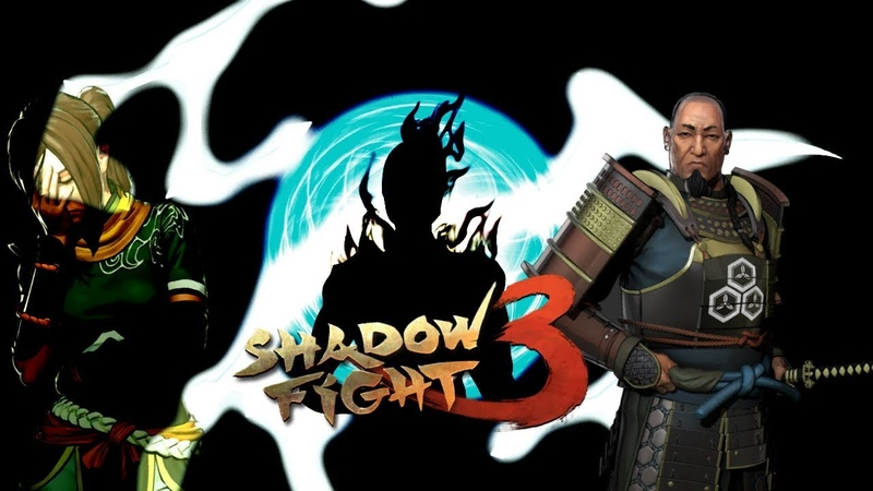 Shadow Fight 3: ТРАНСФОРМАЦИЯ И МИР ДЖУН 10 ►ФИНАЛ ВТОРОЙ ЧАСТИ И БОСС ЛИНГ