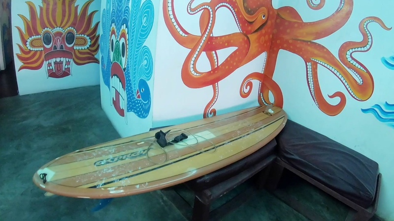 Dewata project Surf and Art