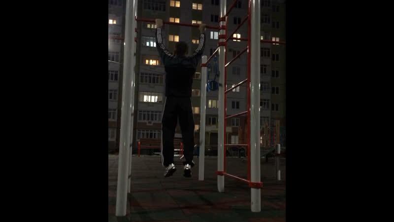 Тренировка 💯 с Александром Малько