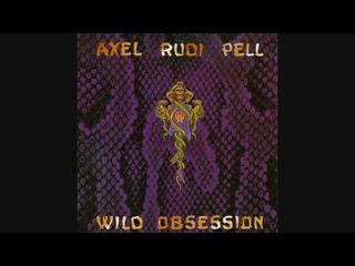 Axel Rudi Pell - Wild Obsession (1989) [Full Album]