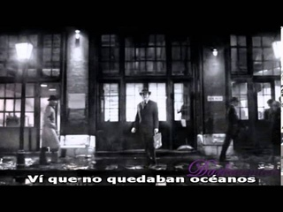 Leonard Cohen  A Thousand Kisses Deep  Subtitulado