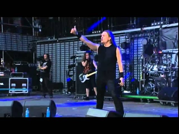 Нашествие 2012 - Кипелов