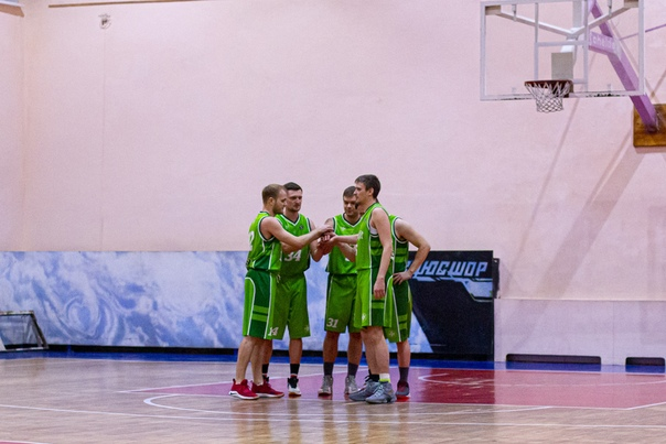 Лига ЧЕЛБАСКЕТ, ЮУрГУ - SokolFit | 24.11.19