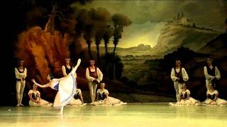 'Giselle', Mariinsky Ballet - Tereshkina, Parish