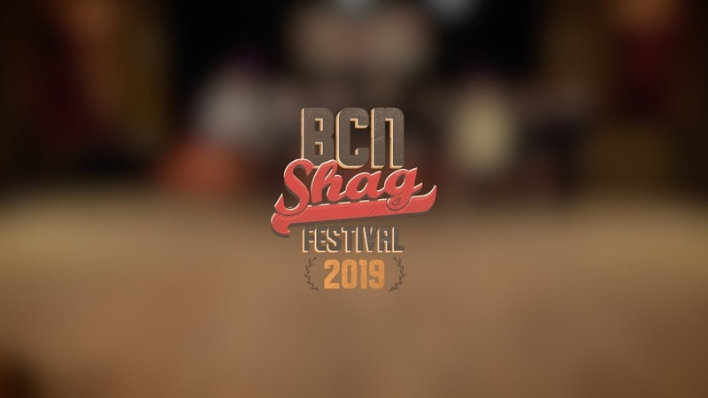 BCN Shag Festival 2019 Salty Jitterbugs Finals