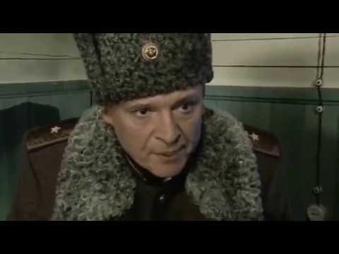 Последний бой майора Пугачева 4 серия Военный сериал