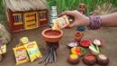 How to prepare Masala Maggi Noodles 2 Types of Sauce | Maggi Recipe | 49 | Mini Foodkey