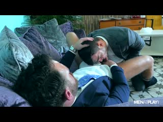 Men At Play The Good Neighbor (Alexander Muller, Logan Moore) HD -  MenAtPlay