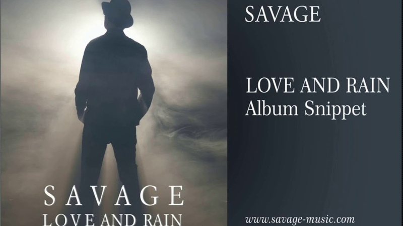 Savage Only You Symphonic Version