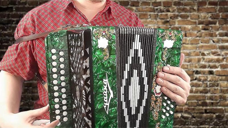 УРОК ПО ГАРМОНИ №2 Правая клавиатура