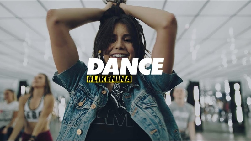 DANCE LIKENINA | 40-minute Reebok x Les Mills BODYJAM Workout