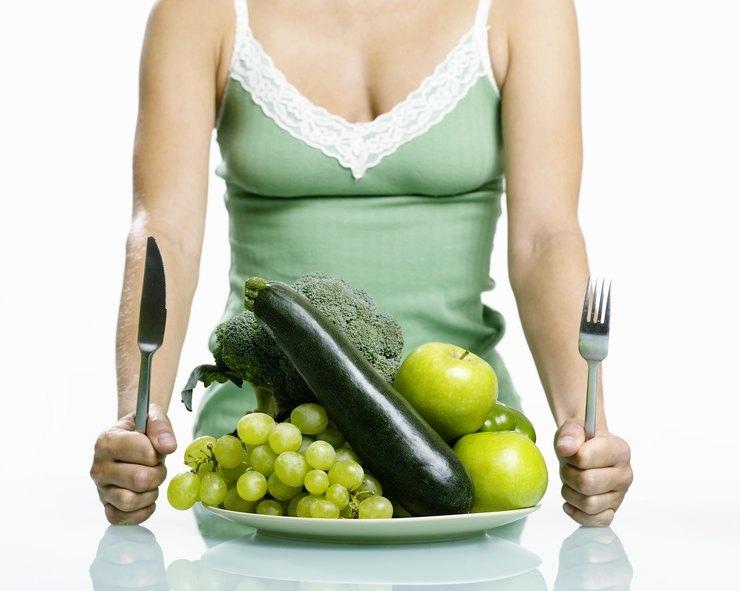 Что есть в 20, 30, 40, 50 и 60 лет, чтобы быть здоровым?