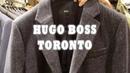 HUGO BOSS Made in Ukraine TORONTO | Жизнь в Канаде by Étoile Tube CANADA