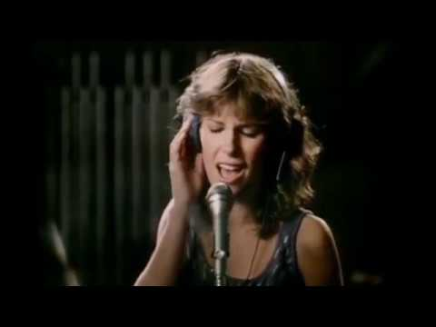 Bonnie Bianco No tears anymore Cinderella'80 Бонни Бьянко в клипе из к ф Золушка'80