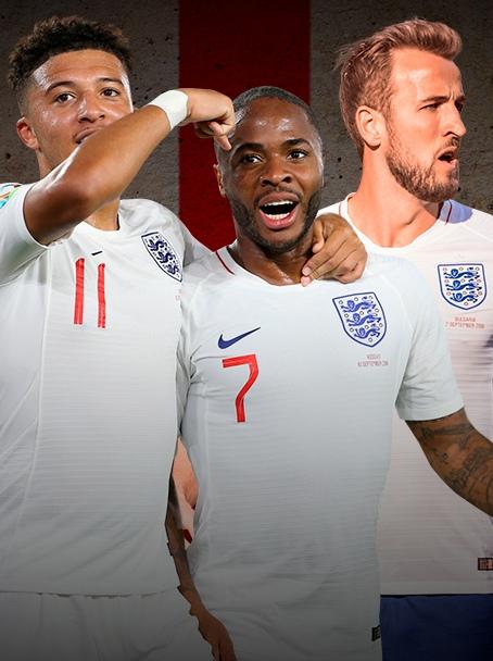 Сборная Англии превращается в топ-команду. Как мечта стала реальностью