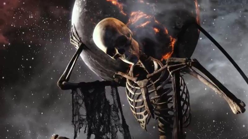 Cattle Decapitation Death Atlas Lyrics Video