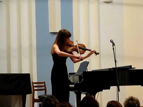 Max Reger Viola Suite Natalia Golub