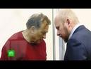 Суд над доцентом СПбГУ Олегом Соколовым за убийство студентки Анастасии Ещенко полное видео