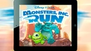 Monsters, Inc. Run (Корпорация монстров. Побег)