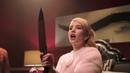 Scream Queens Promo 1 Chanels Knife 1 Temporada