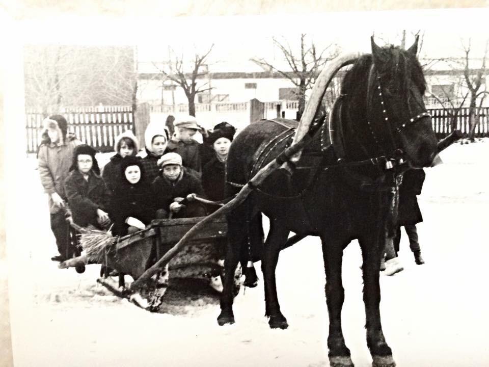 Опубликованы уникальные старые фотографии парка г. Бреста