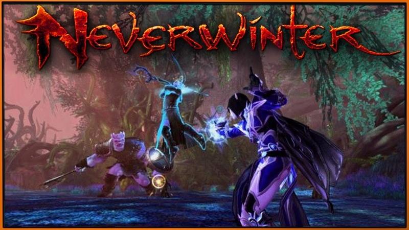 Neverwinter на PS4 - здесь даже есть онлайн!