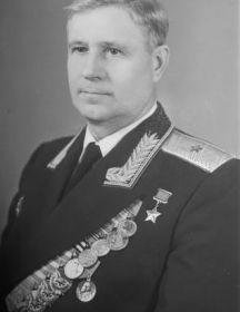 Герой Советского Союза Панков М.А., изображение №2