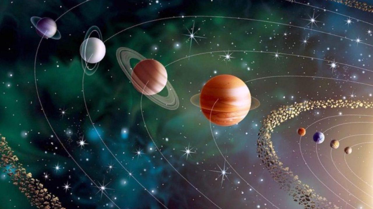Июль 2020 года богат на астрономические события. Стоит ли удивляться, что астрологи хотят на этом заработать?