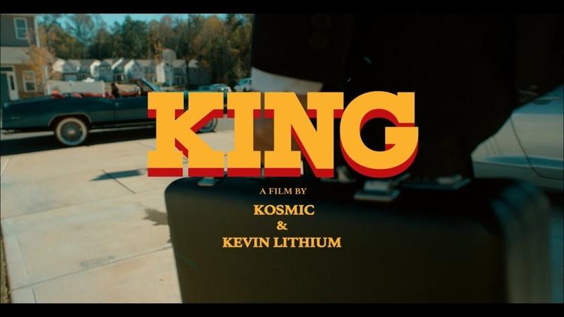 Deniro Farrar King feat Trent the HOOLiGAN Official Video