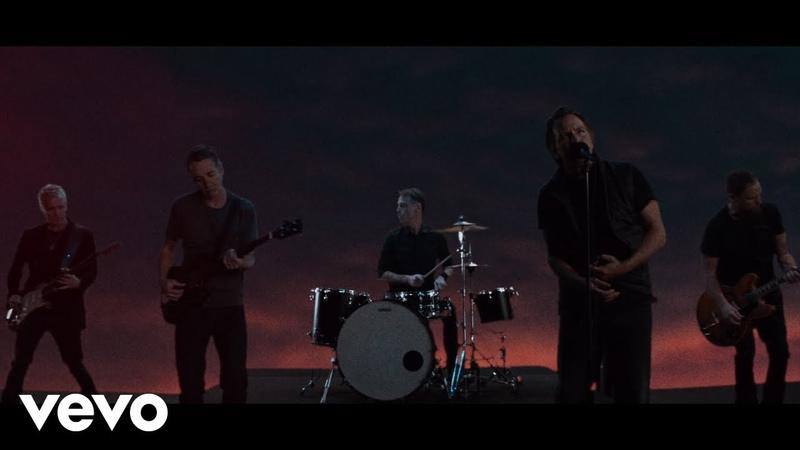 Pearl Jam Dance Of The Clairvoyants Mach III