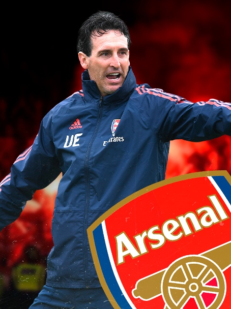 """Оставьте Эмери в покое! Его увольнение не спасет """"Арсенал"""""""