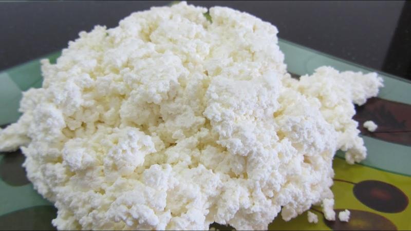 LàM PHô MAI TươI Творог hướng dẫn cách làm Phô mai tươi Tvaroh Tvorog Cottage cheese cho mẹ và bé