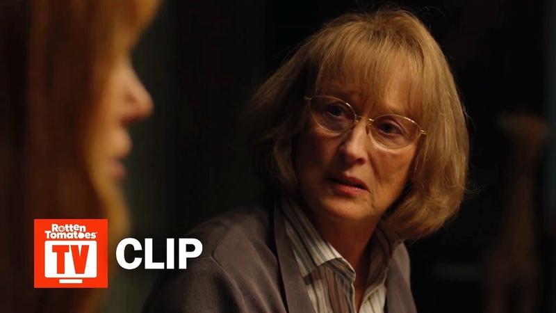 Big Little Lies S02E01 Clip | 'Scream' | Rotten Tomatoes TV
