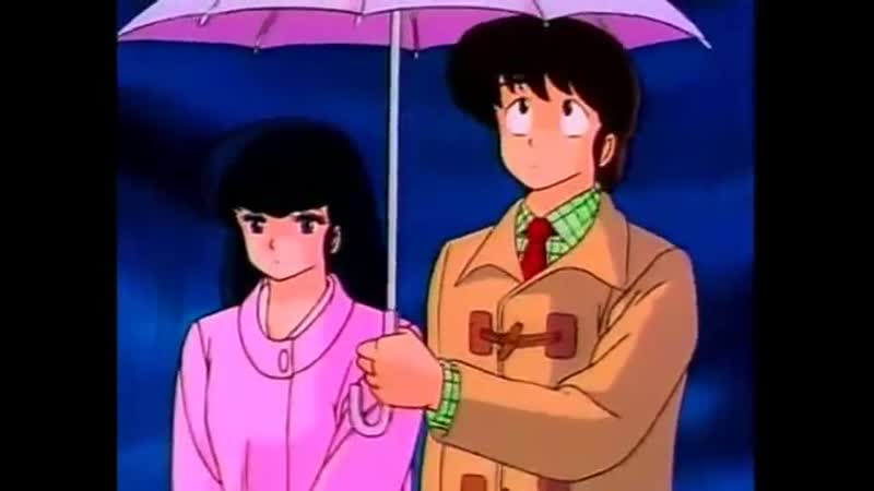 Maison Ikkoku AMV - I dont want to miss a thing [360p]