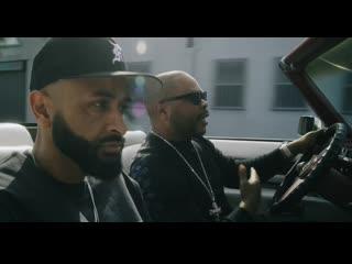 Locksmith Feat. Xzibit, Ras Kass & Brevi - With God