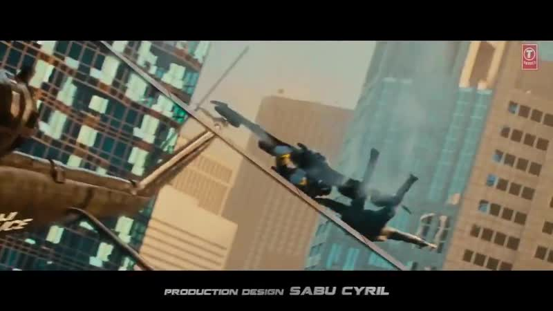 Its Showtime! Presenting the BIGGEST ACTION ENTERTAINER from India! Saaho In Cinemas from 30th August 2019! - - 30AugWithSaaho