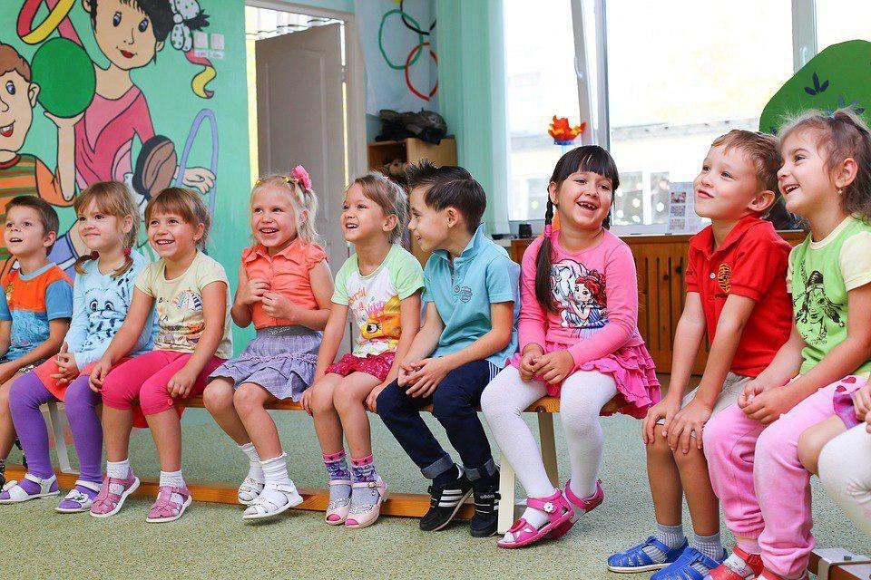 Детский сад в Некрасовке проходит итоговую проверку Мосгосстройнадзора