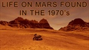 Former NASA Scientist Says They Found Life On Mars In The 1970s. Science News