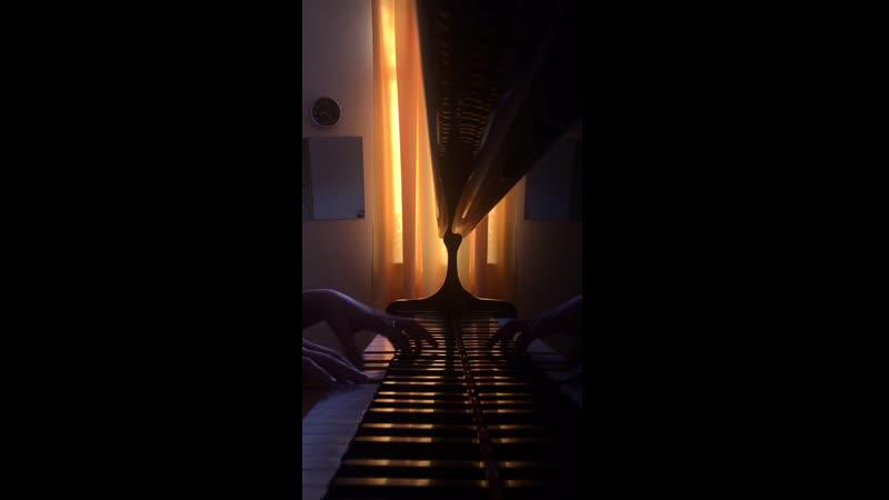 Erik Satie-Gymnopedie 3