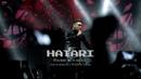 HATARI Hatrið mun sigra Live in Moscow
