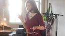 Carolina Eyck Eternity Theremin Voice