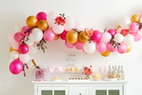 diy birthday decorations - HD1855×1280