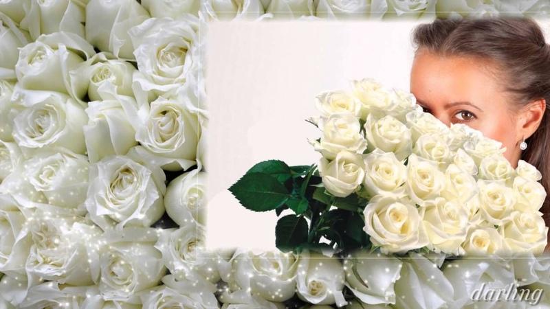 Белые розы надежды (cover version)