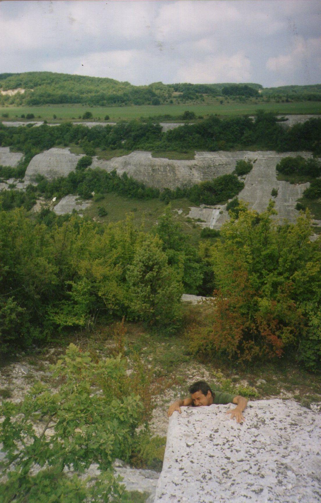 Незабываемое лето в Крыму, изображение №2