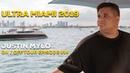 JUSTIN MYLO ► ON / OFF TOUR 14 - Ultra Miami 2019