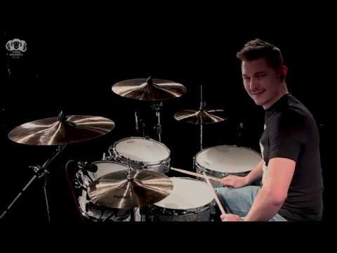 Move Along drum cover by Alexander Kalinkin