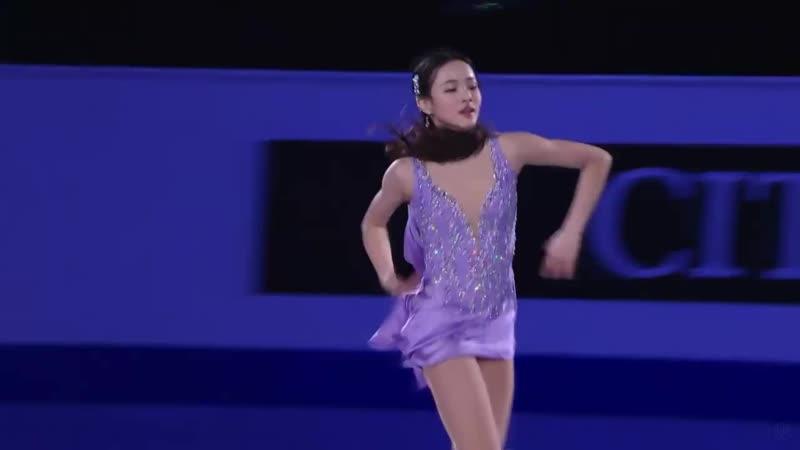 Eunsoo Lim 4CC Gala EX