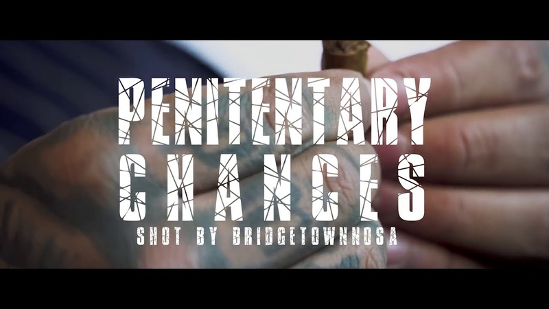 Swifty Blue - Penitentiary Chances (Official Video) Shot By @bridgetownnosa