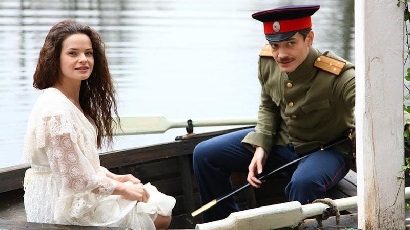 НОВАЯ ИСТОРИЧЕСКАЯ МЕЛОДРАМА НЕДАВНО ПОЯВИЛАСЬ В СЕТИ Любовь за Любовь Русский фильм