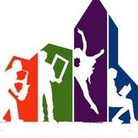 Логотип Центр Культурных Программ / Публичная библиотека